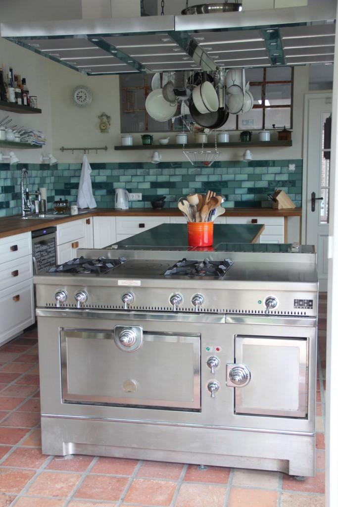 KW Küche komlett